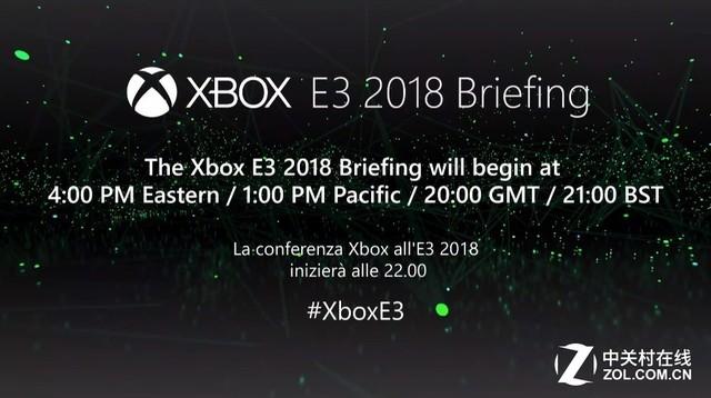 微软大神现身E3 已确认正在开发新Xbox