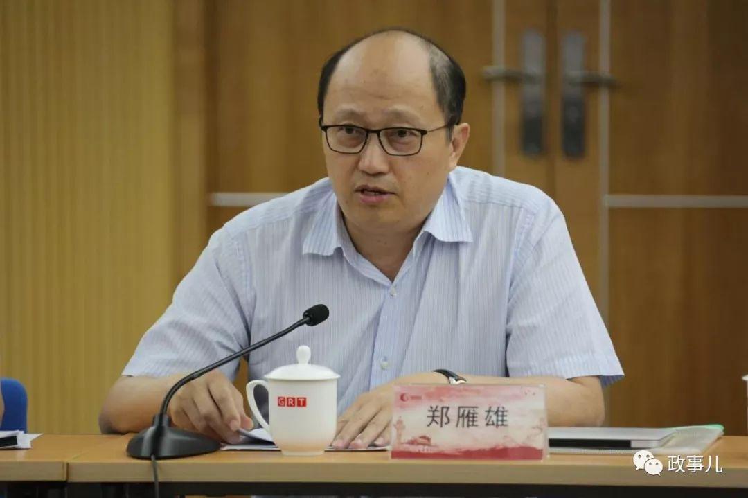 澳门金沙网站:广东省委秘书长空缺两月迎继任者_曾处理乌坎事件