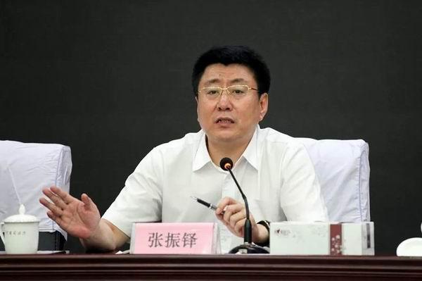 张振铎 辽宁省监狱管理局网站 图