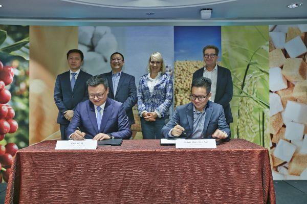 奶粉厂变中国工厂:中国将成爱尔兰下个十亿欧元市场
