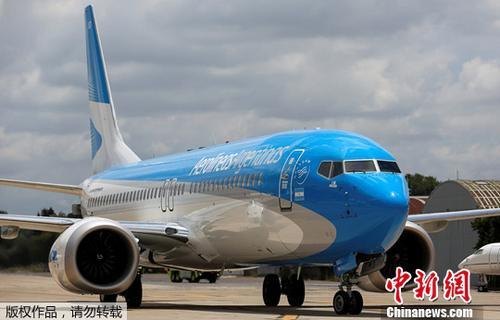 波音737MAX機型何時復飛?美航管局:慢慢來不著急|迪克森