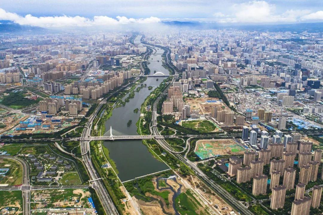 太原(图片来源:视觉中国)