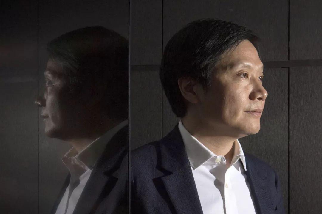 幼米CEO雷军