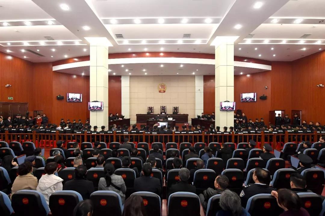 图片来源江西省高级人民法院微信公众号