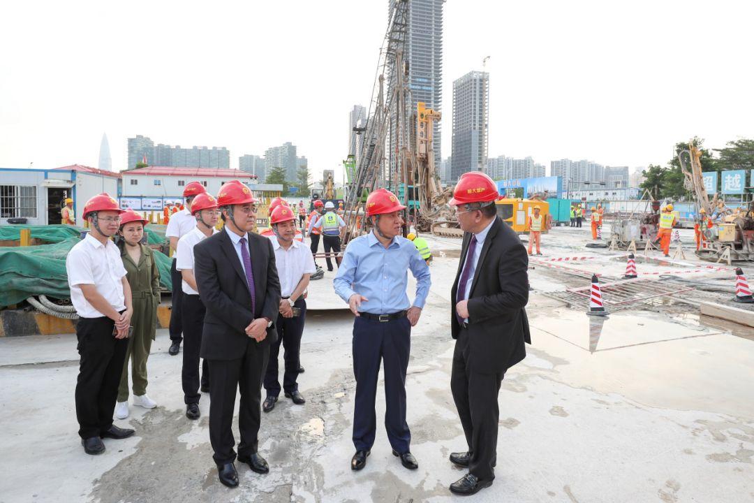 白俄罗斯副外长盛赞中国成就鼓舞许多国家
