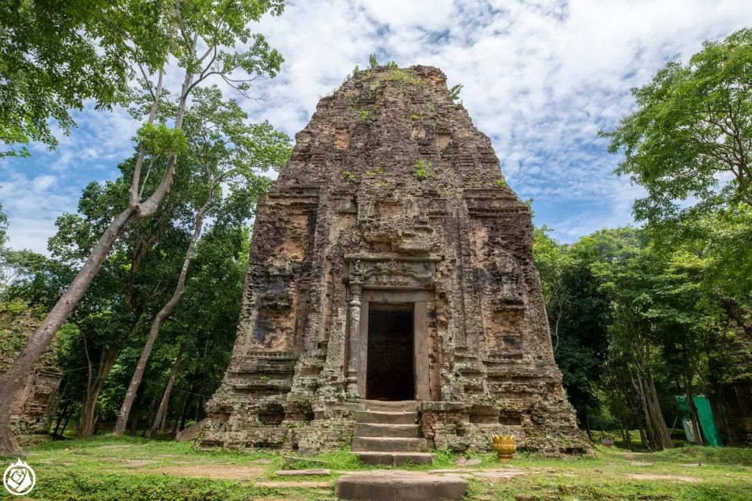 明年过年,跟我去柬埔寨刷世界遗产和大自然?