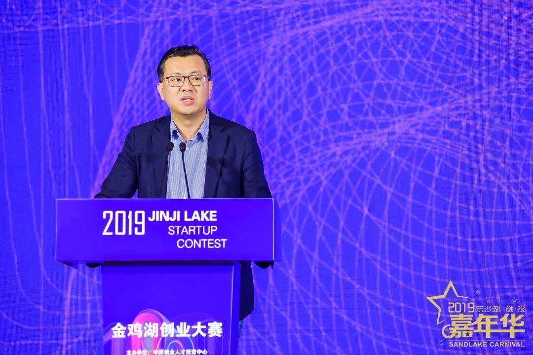 衛哲:在5G領域,中國長期來看會形成標準并對海外...