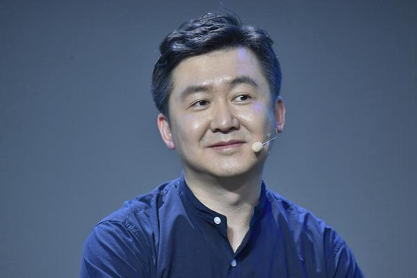 搜狗CEO王小川:未来也会做AI<font color=