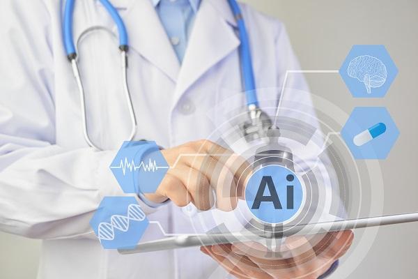 """精准医疗+人工智能 胸部机器人手术系统有望""""中国制造"""""""