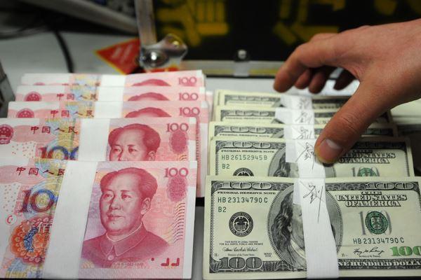 人民币汇率飙涨逾600个基点 境外机构加仓人民币债券|HOUSE OF BORSE