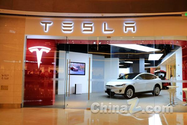 特斯拉上海工厂电池供应方确认: 松下将转向内地生产电池
