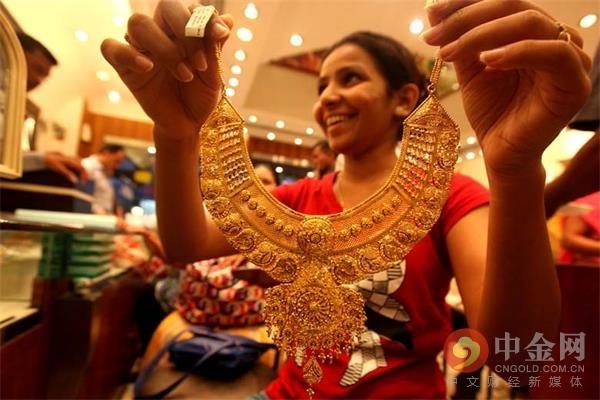 """黄金市场又一潜伏利好?往年的印度大选或让""""印度大妈""""重出江湖"""