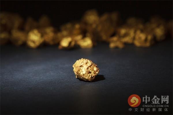 """金价能涨至多高?黄金""""信徒""""给出这一谜底"""