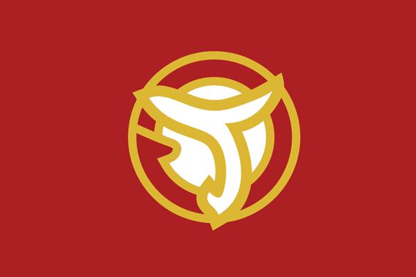 乌汶叻公主的皇家标志和旗号