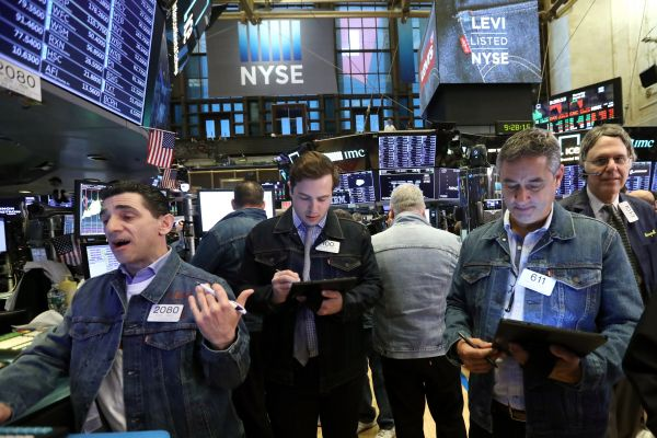 磐安资管:每天都有新信号预兆美国经济衰退临近