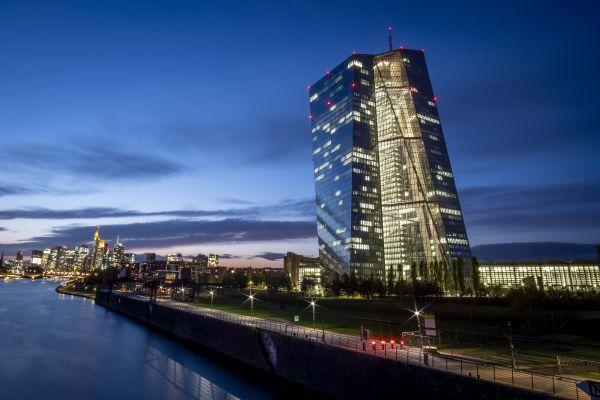 英媒:德国商业信心降至十年最低