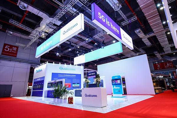 高通中国区董事长:中国力量正在加速全球5G商用进程
