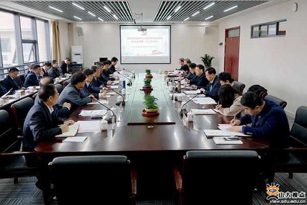 华春莹:面对抹黑打压中国不能还嘴的时代过去了