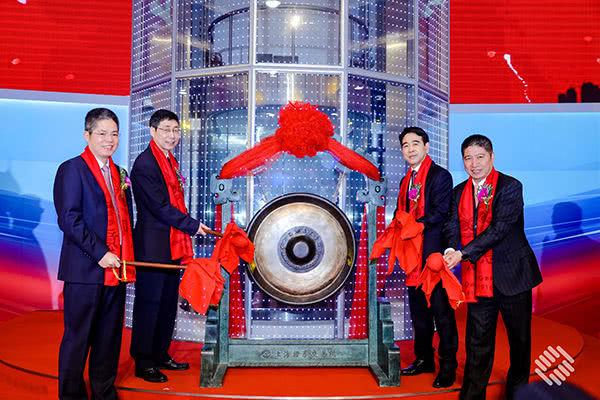 法媒:中国加快金融市场开放步伐
