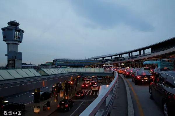 ▲纽约拉瓜迪亚机场