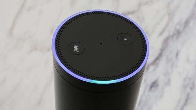 亚马逊在2014年首次开启了智能音箱的大门