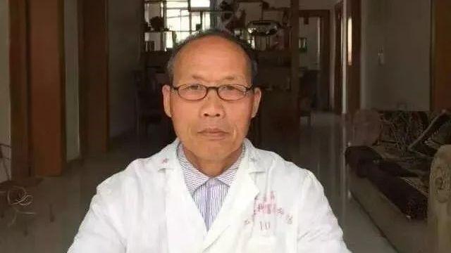陈裕咸。受访者供图