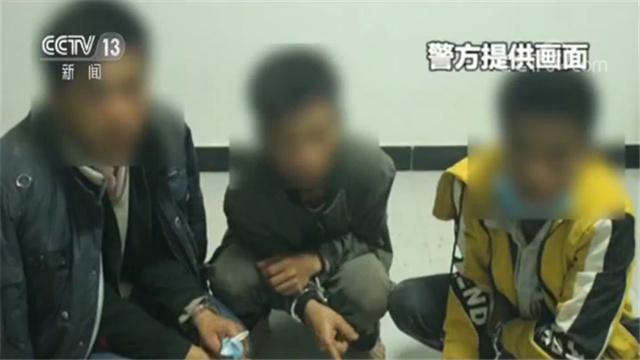 云南邊境一天查獲兩起特大運毒案 繳獲各類毒品66公斤