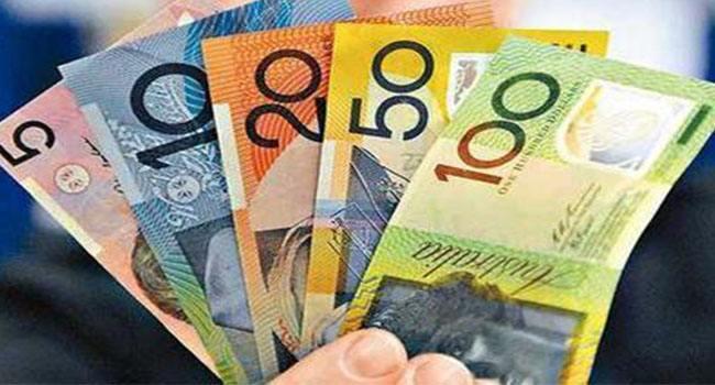 澳纽加三大商品货币恐
