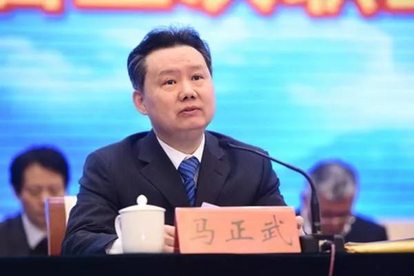 新晋中央委员马正武:39岁起当了17年央企董事长