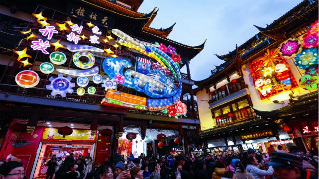 上海旅游节:夜经济+商旅联动 助力旅游产业提升