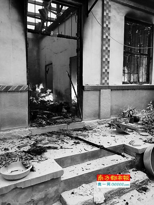 火灾现场女尸_火灾现场烧死人图片图片展示_火灾现场烧死人图片相关图片下载