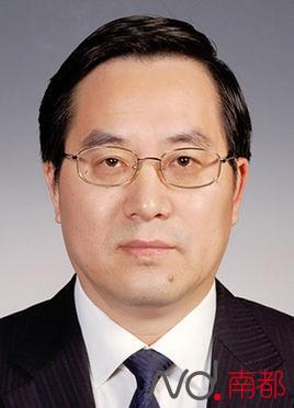 丁薛祥升任中央办公厅常务副主任...