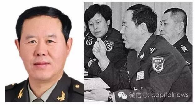 刘振立少将_最年轻现役上将中将少将纪录一一刷新 上将 年轻将军_新浪新闻