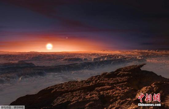 扎克伯格联手霍金 耗资1亿美元探测外星讯号