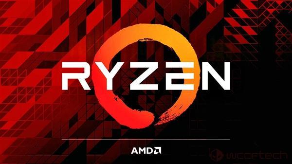 坑残AMD Ryzen 微软承认是Windows10的锅的照片