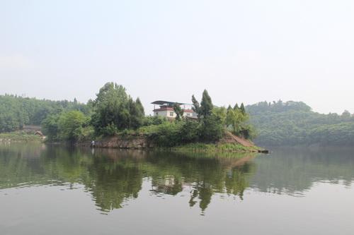合川双龙湖图片_合川:三江龙吟水欢城 魅力无限令人向往_新浪新闻