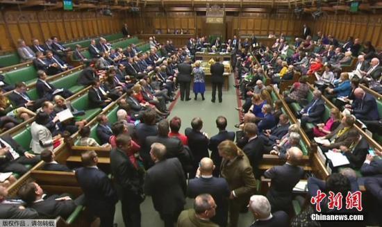 英国前下议院议长:脱欧是二战后最错误外交政策