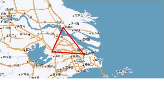 长三角包括哪些城市_长三角包括哪些城市?_珠三角包括哪些城市?长三角呢?