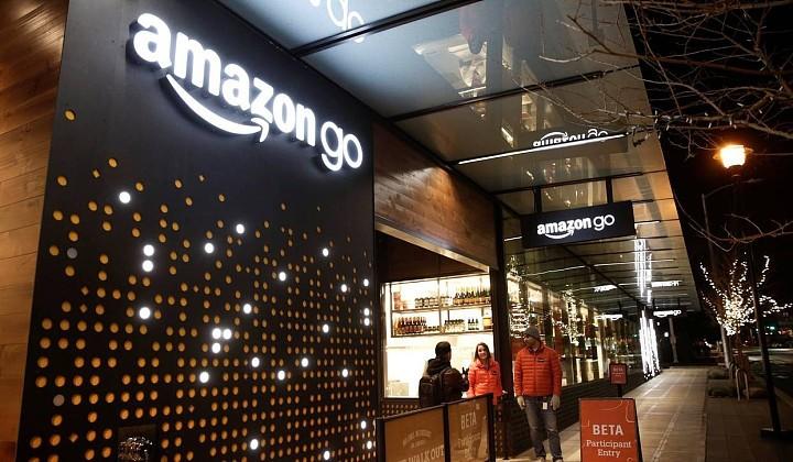亞馬遜IPO 20周年:如何養成市值4600億美元巨頭?