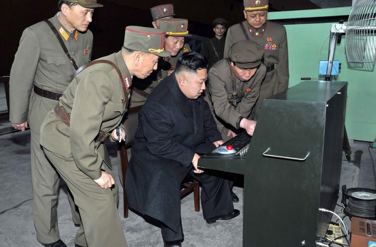 脫北者:朝鮮黑客技術比谷歌一流工程師還好!