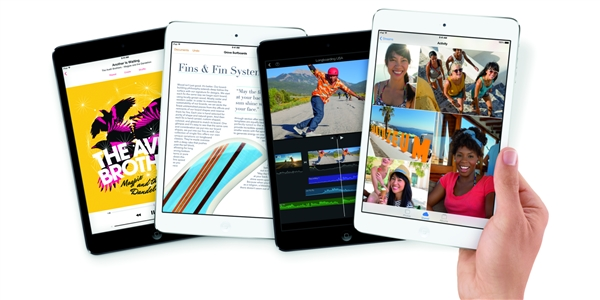苹果真要放弃了?iPad mini 4开启大降价的照片 - 1
