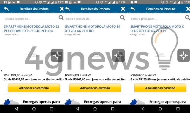联想Moto Z2 Play确定6月1日发布:4200元/骁龙625的照片 - 5