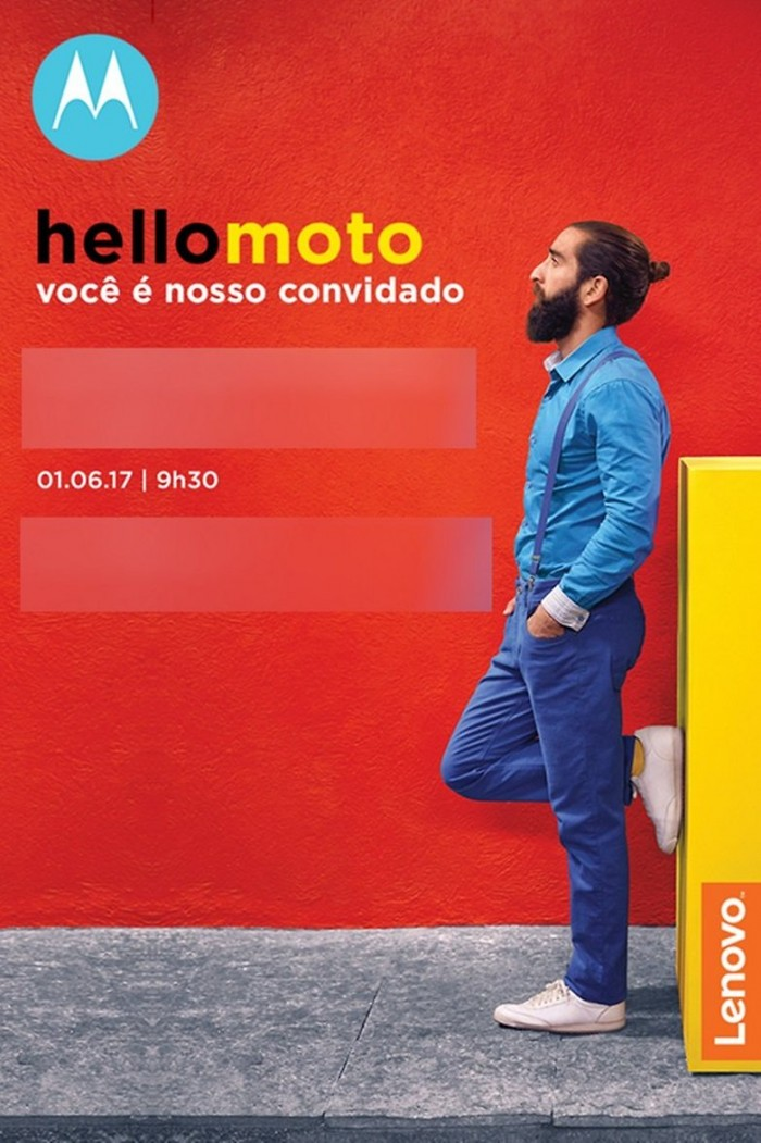 联想Moto Z2 Play确定6月1日发布:4200元/骁龙625的照片 - 2