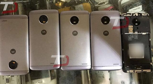 Moto E4 Plus真机谍照曝光的照片 - 18