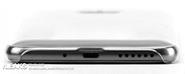 Moto E4 Plus真机谍照曝光的照片 - 12