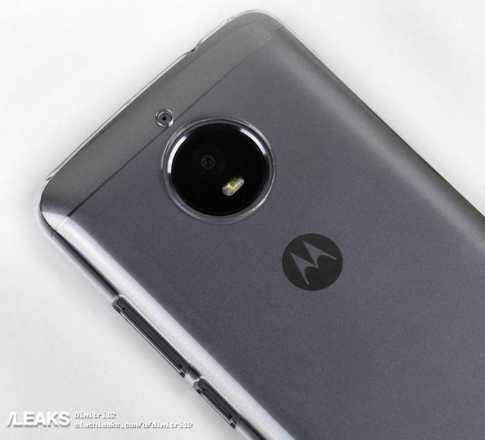 Moto E4 Plus真机谍照曝光的照片 - 14