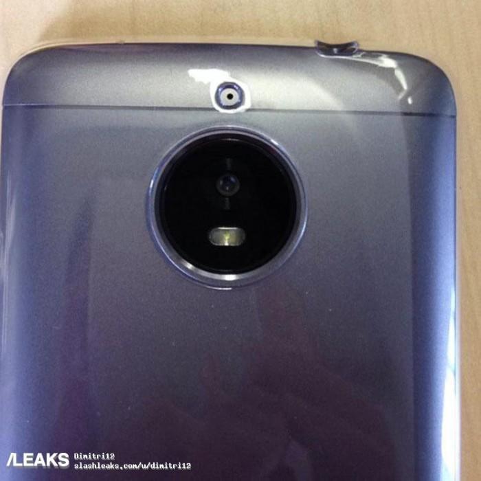 Moto E4 Plus真机谍照曝光的照片 - 6