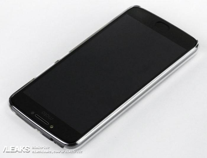 Moto E4 Plus真机谍照曝光的照片 - 10