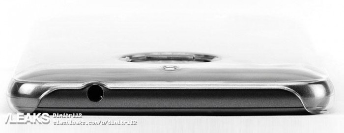 Moto E4 Plus真机谍照曝光的照片 - 11