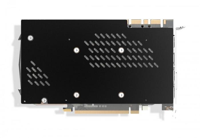 Zotac推出全球最薄GTX 1080 Ti显卡的照片 - 14